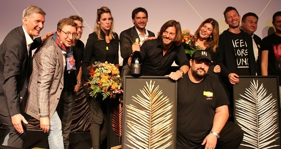 Palm d'Or 2019